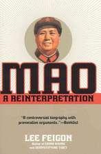 Feigon, L: Mao