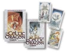The Celtic Dragon Tarot Kit [With Tarot Cards]