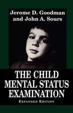 Child Mental Status Examination