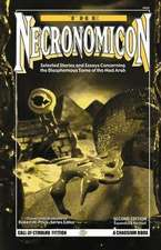 The Necronomicon:  Clark Ashton Smith's Cthulhu Mythos Fiction