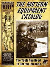 The Modern Equipment Catalog