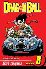 Dragon Ball, Vol. 8: Taopaipai & Master Karin