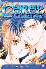 Ceres: Celestial Legend, Vol. 3: Suzumi