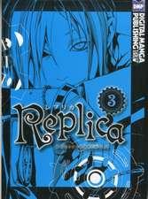 Replica Volume 3