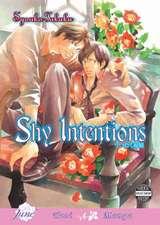 Shy Intentions (Yaoi)