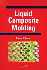 Liquid Composite Molding [With CDROM]