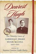 Dearest Hugh