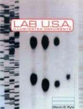 Lab U.s.a.: Illuminated Documents