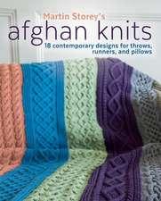 Afghan Knits