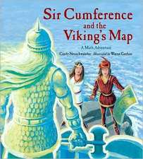 Sir Cumference and the Viking's Map