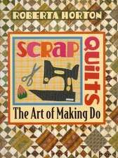 Scrap Quilts - Print on Demand Edition