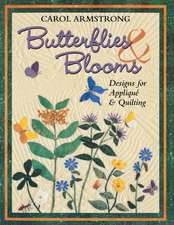Butterflies & Blooms - Print on Demand Edition