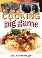 Cooking Big Game