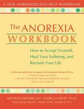 The Anorexia Workbook