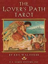 The Lover's Path Tarot Deck:  Conversation Cards for the Entire Family