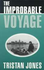 Improbable Voyage