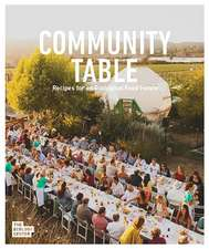 The Community Table