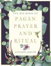 The Big Book of Pagan Prayer and Ritual