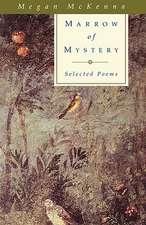 Marrow of Mystery