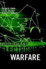 Fundamentals of Electronic Warfare