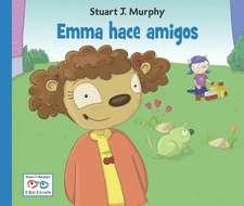 Emma Hace Amigos = Emma's Friendwich