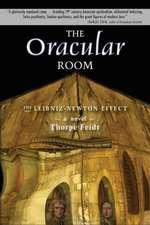 The Oracular Room:  The Leibniz-Newton Effect