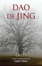 DAO de Jing: The United Version