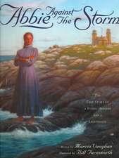 Abbie Against the Storm (CL)
