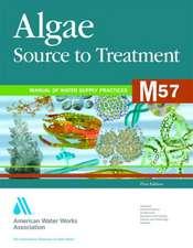Algae:  Source to Treatment