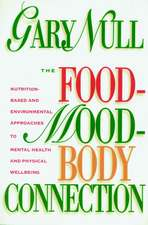 Food-mood-body Connection: Nutrition-Based and Environmental Approaches to Mental Healt