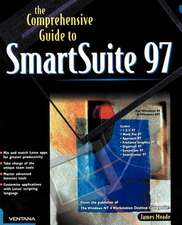 The Comprehensive Guide to SmartSuite 97