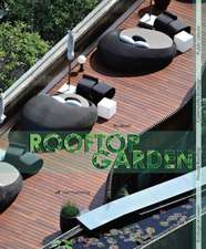 Rooftop Garden (OUTLET)