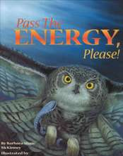 Pass the Energy