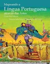 Mapeando a Lngua Portuguesa atravs das Artes, Corrected Edition