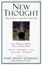 New Thought Pa:  A Practial Spirituality [A New Consciousness Reader]