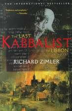 The Last Kabbalist in Lisbon