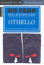 Othello (No Fear Shakespeare):  Speech-Language Pathologists in Public Schools