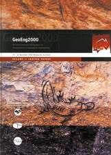 Geoeng 2000:  Invited Papers