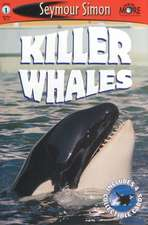 Killer Whales:  See More Readers Level 1
