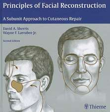 Principles of Facial Reconstruction: A Subunit Approach to Cutaneous Repair