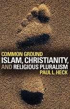 Heck, P: Common Ground