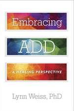 Embracing A.D.D.
