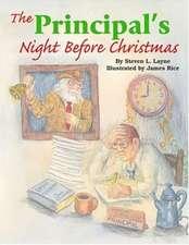 Principal's Night Before Christmas, The