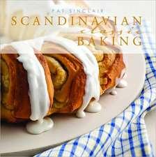 Scandinavian Classic Baking