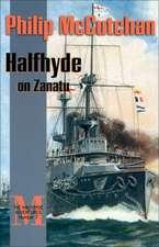 Halfhyde on Zanatu
