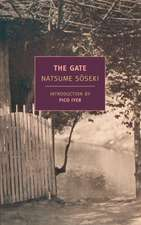The Gate:  The Story of a Moralist