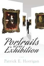 Portraits at an Exhibition