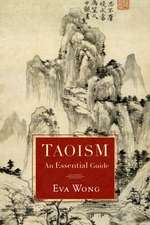 Taoism:  An Essential Guide
