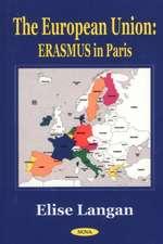 European Union: ERASMUS in Paris