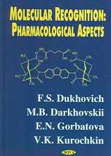 Molecular Recognition: Pharmacological Aspects